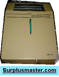 surplusmaster mitel sx 20 50 100 200 200 digital equipment page rh surplusmaster com